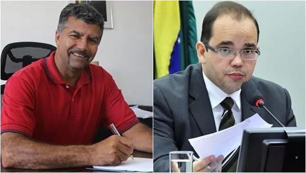 Fábio Sousa admite que o prefeito de Pirenópolis vai deixar o DEM