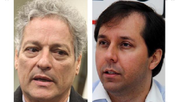 PPL pode lançar filho de João Goulart para presidente e José Netho para governador de Goiás