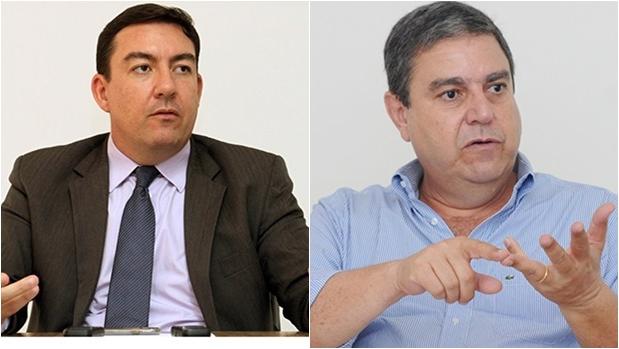 Marcelo Melo deve apoiar José Vitti para deputado em Luziânia
