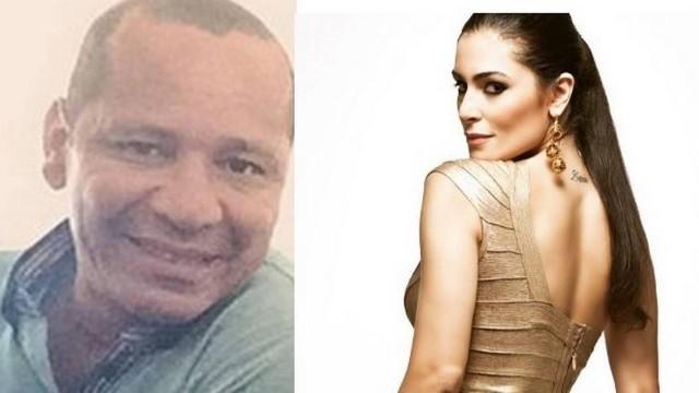 Pai de Neymar vive romance com atriz 14 anos mais nova
