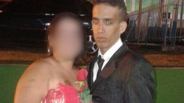 Homem que atirou na ex-esposa em Goiânia é preso no interior de Goiás