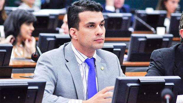 Irajá Abreu quer isenção de IPI para veículos de produtores rurais