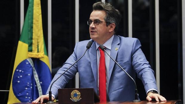 Joesley e Saud dizem ter dado mala de R$ 500 mil ao senador Ciro Nogueira