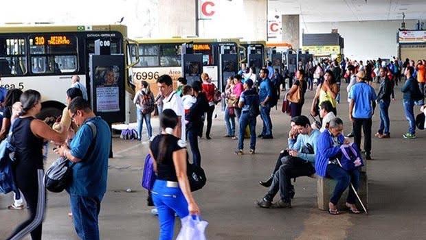 Prevista para esta quinta (21), greve dos rodoviários foi suspensa