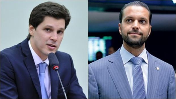 Para deputado, amizade entre Baldy e Daniel Vilela favorece aliança entre PP e MDB