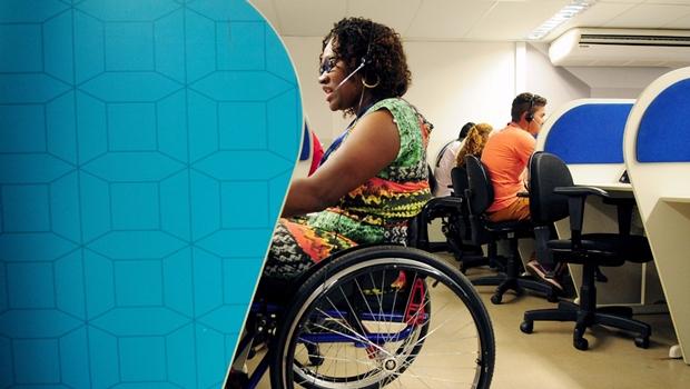 Assembleia aprova PEC que reserva parte dos cargos comissionados para deficientes