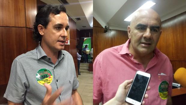 Peemedebistas denunciam manobra do Paço para atrapalhar votação do diretório