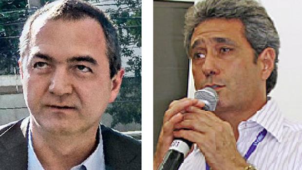 Após revogar imunidade, Janot pede prisão preventiva de Joesley e Saud