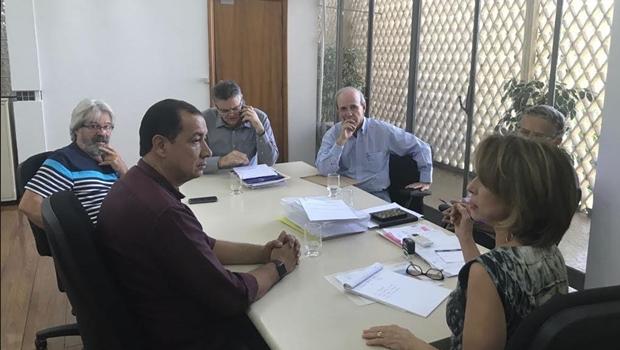 Hildo do Candango anuncia inauguração de quatro colégios estaduais