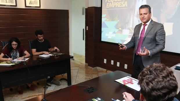 Sebrae lança mês da Micro e Pequena Empresa com 350 atividades