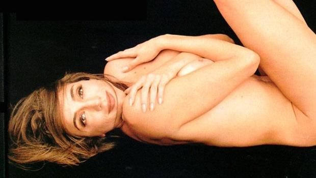 Marisa Orth pode fazer leilão de fotos inéditas de quando posou para Playboy em 1997