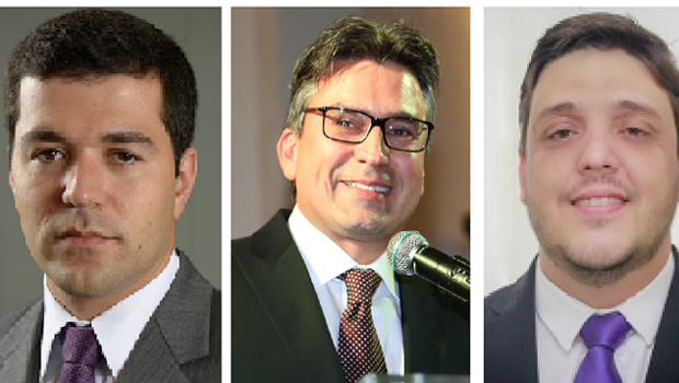 Lúcio Flávio não vai disputar eleição na OAB e deve bancar Jacó Coelho ou Rafael Lara