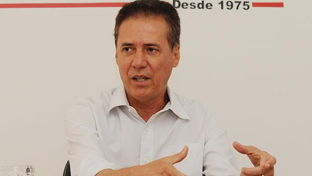 Pedro Chaves pode desistir da disputa para senador