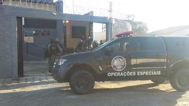 Polícia desarticula quadrilha especializada em golpes na OLX