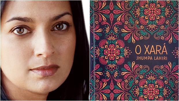 """Identidades transcontinentais no romance """"O Xará"""", de Jhumpa Lahiri"""