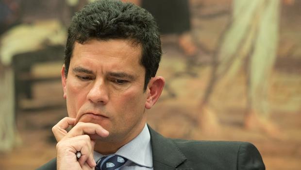 Toffoli nega liminar para tirar ação do sítio de Atibaia de Moro