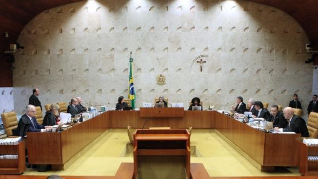 Quase 65% dos brasileiros querem que mandato de ministros do STF tenha tempo determinado