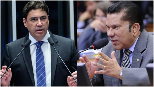 PP pode bancar Sandes Júnior para vice de Wilder Morais em Goiânia