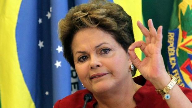 PT exclui Dilma Rousseff de chapa majoritária no Rio Grande do Sul