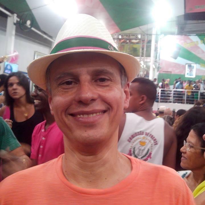 CBN demite Fernando Molica, um jornalista brilhante