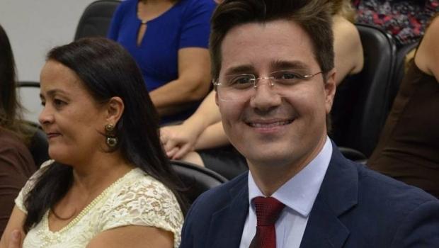 Deputado Henrique César descarta Ronaldo Caiado e apoia 100% Zé Eliton