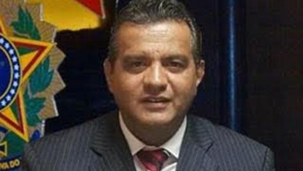 PSD banca delegado da Polícia Federal para prefeito de Anápolis