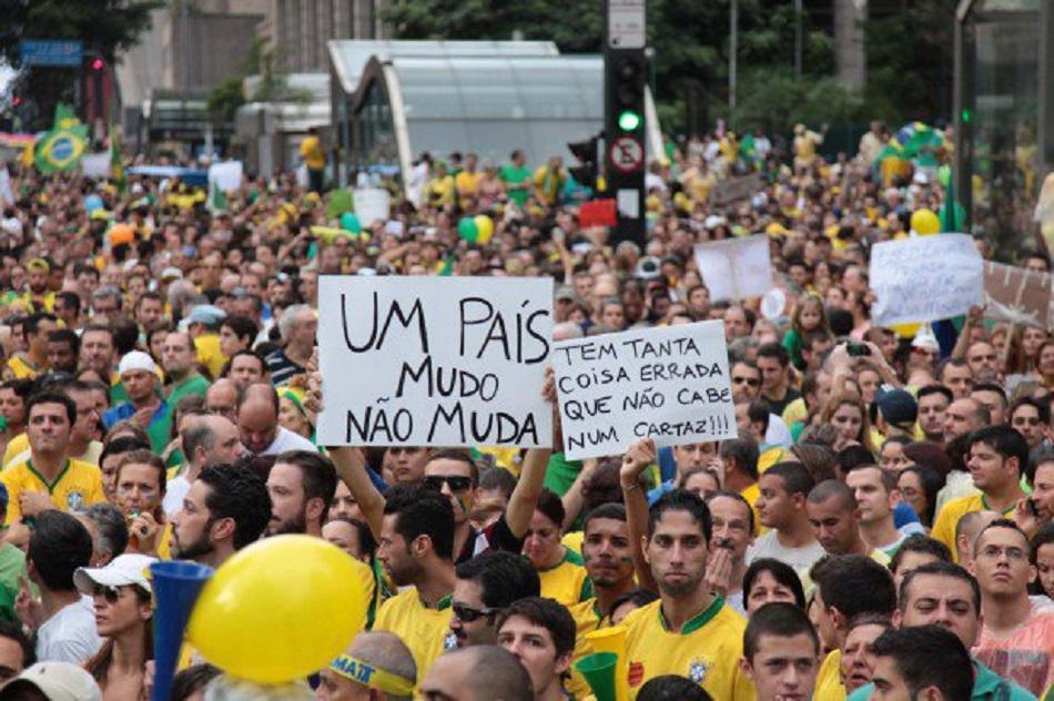 MBL vai organizar 3º Congresso Nacional em São Paulo. Em novembro