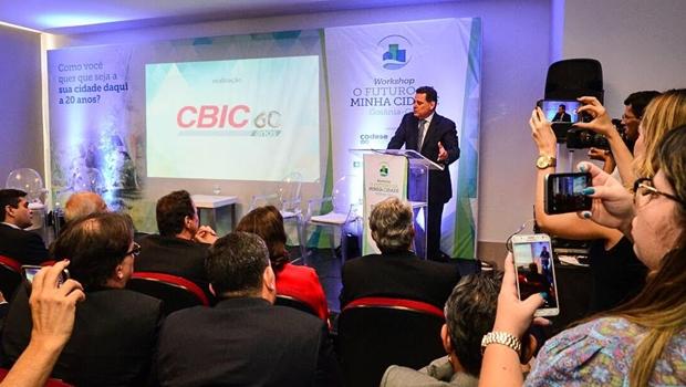Governo de Goiás anuncia que arcará com metade da obra da Avenida Leste-Oeste