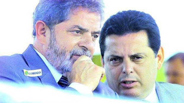 Julgamento de ação de Marconi contra Lula tem data marcada, 7 de março