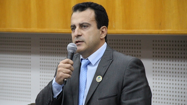 Paulo Daher admite que não negaria pedido para substituir secretária da Saúde