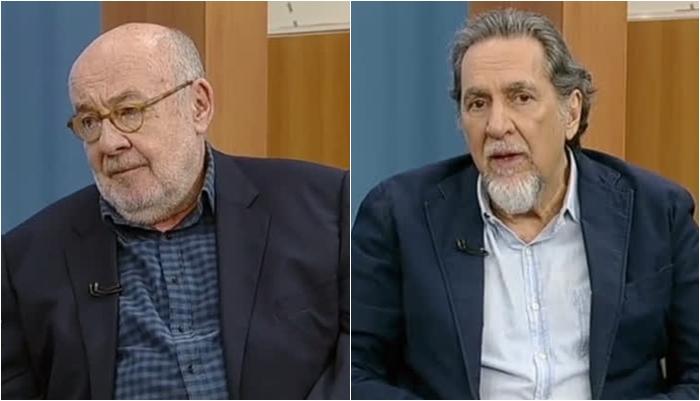 Record demite os jornalistas Ricardo Kotscho e Nirlando Beirão