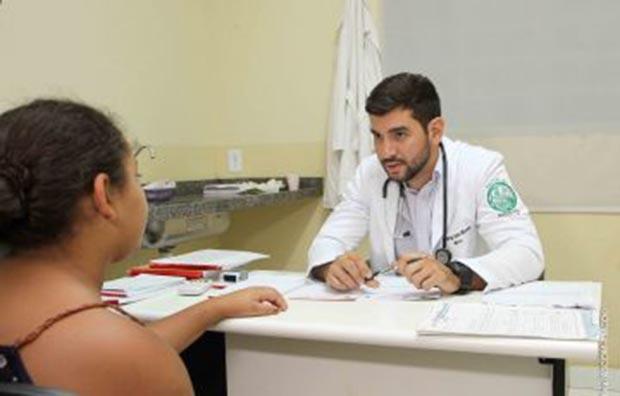 Projeto Sentinelas transforma saúde em Cidade Ocidental