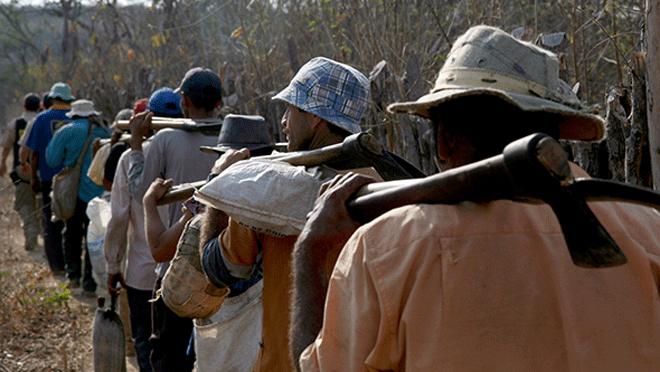 É justa a grita contra a portaria do trabalho escravo?