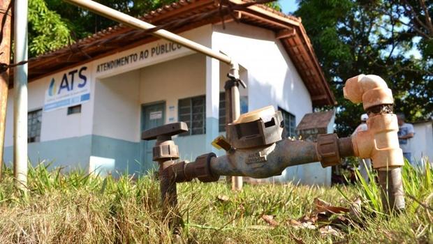 ATS busca universalizar saneamento