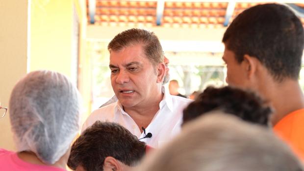 Pressão fez Amastha recuar da taxa de revisão do IPTU