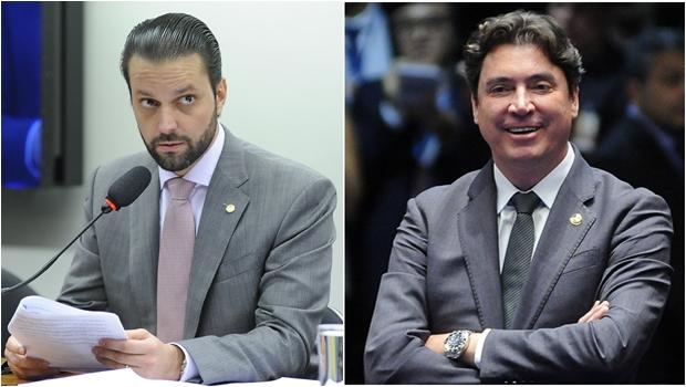 """""""Com Baldy no Ministério das Cidades, atenções vão se voltar para Goiás"""", diz Wilder"""