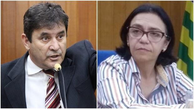 Após repúdio da gestão Iris, vereador diz que irá ampliar atuação da CEI da Saúde