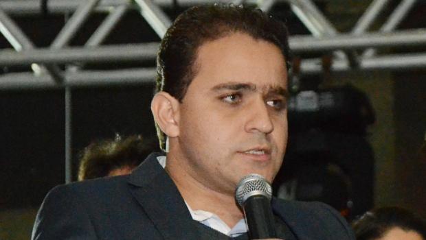 MP-GO aciona prefeito de Cristalina contratação de imóvel em benefício de apoiador político