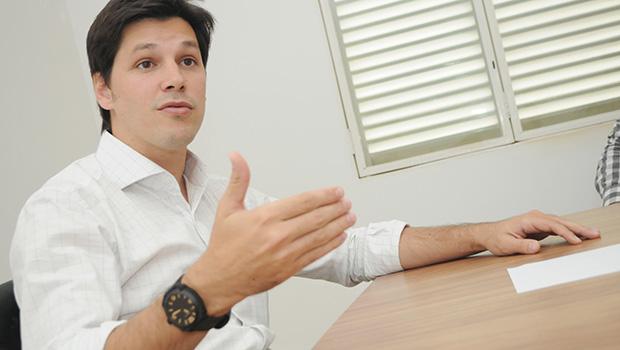 Daniel Vilela afirma que Iris Rezende e Iris Araújo vão apoiá-lo para governador em 2018