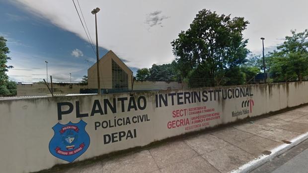 Jovem que atirou contra colegas em Goiânia aguarda decisão judicial para ser transferido