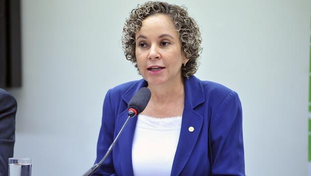 Josi Nunes repudia celeridade do TSE em caso de Marcelo Miranda