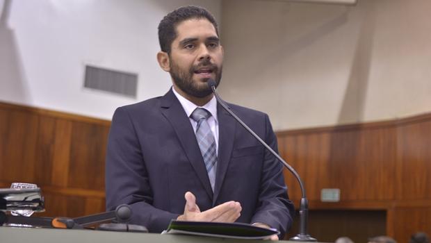 Lincoln Tejota é escolhido relator da LOA na Assembleia