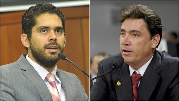 Lincoln Tejota aposta que Wilder Morais será candidato a senador