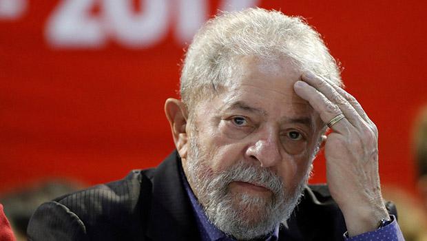 Fora da realidade, Lula quer que Moro lhe peça desculpas