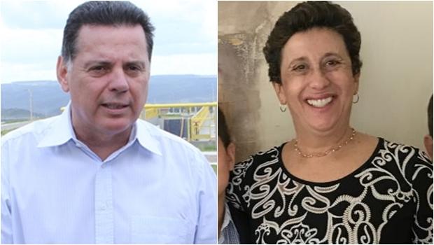 Rachel Azeredo procura Marconi Perillo e admite que fez críticas exageradas