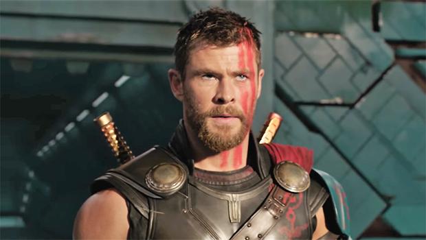 Thor, entre o  conhecimento  histórico e o entretenimento
