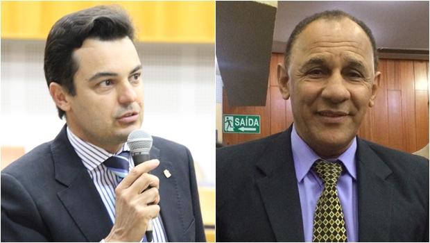 Paulinho Graus pede licença e Markin Goya assume mandato de vereador em Goiânia
