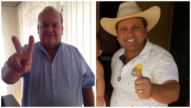 PP e PCdoB disputam eleições suplementares em Petrolina de Goiás