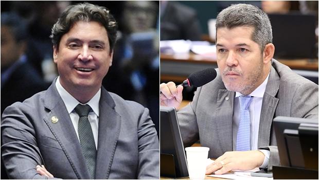 Wilder Morais e Delegado Waldir são eleitos melhores parlamentares de Goiás
