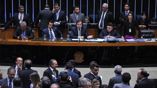 Resultado de imagem para Em última semana antes do recesso, Câmara discute lobby e mortes no trânsito